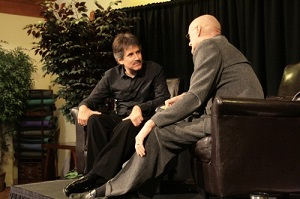 Ken Wilber and Andrew Cohen in Dialogue