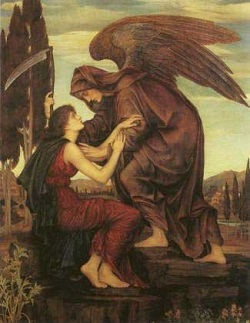 Eros and Thanatos