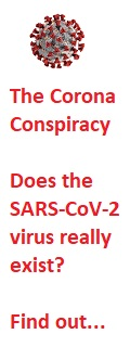 The Corona Conspiracy: Does SARS-CoV-2 exist?