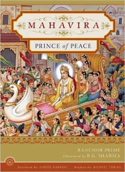 Mahavira: The Prince of Peace