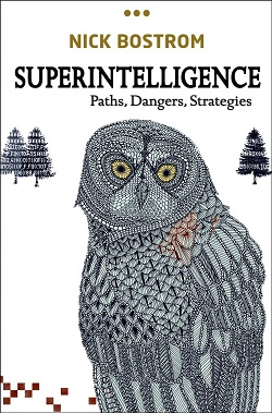 Superintelligence, Nick Bostrom