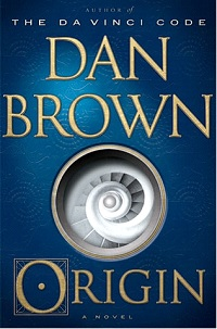 Dan Brown, Origin