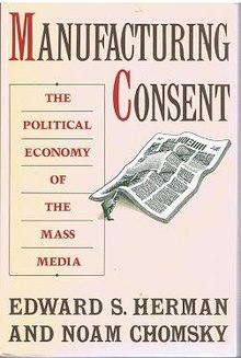 Manufacturing Consent, Chomsky