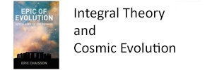 Integral Theory and Cosmic Evolution: A Naturalistic Approach