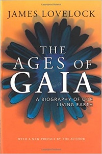 Lovelock, The Ages of Gaia