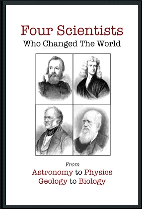 Four Scientists Who Changed the World