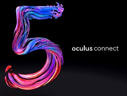 Oculus Connect 5 Conference