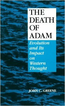 The Death of Adam: Evolution and Its Impact on Western Thought