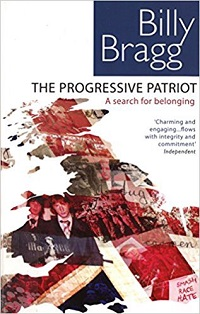 The Progressive Patriot—A Search for Belonging