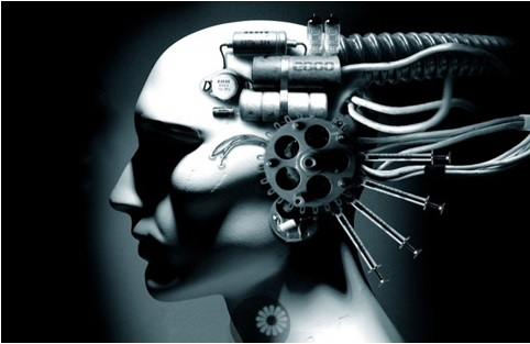 The transhuman cyborg