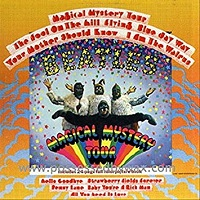 Beatles, Magical Mystery Tour