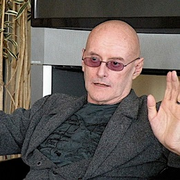 Ken Wilber on Marc Gafni