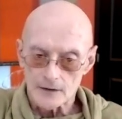 Ken Wilber on The Ken Show