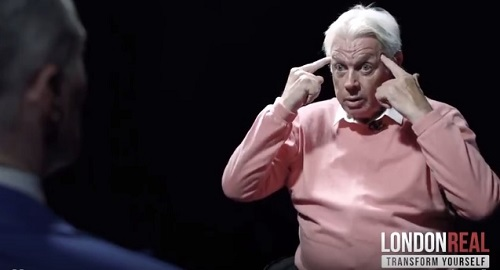 David Icke - The Answer - full length interview, www.davidicke.com