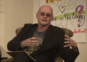 A Conversation with Ken Wilber Live in The Integral Living Room