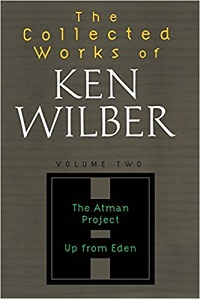 The Collected Works of Ken Wilber, Volume II